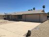 Photo of 9723 W Mockingbird Drive, Sun City, AZ 85373 (MLS # 5917897)
