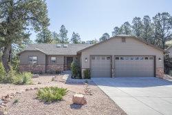 Photo of 805 S Pinecone Street, Payson, AZ 85541 (MLS # 5918117)