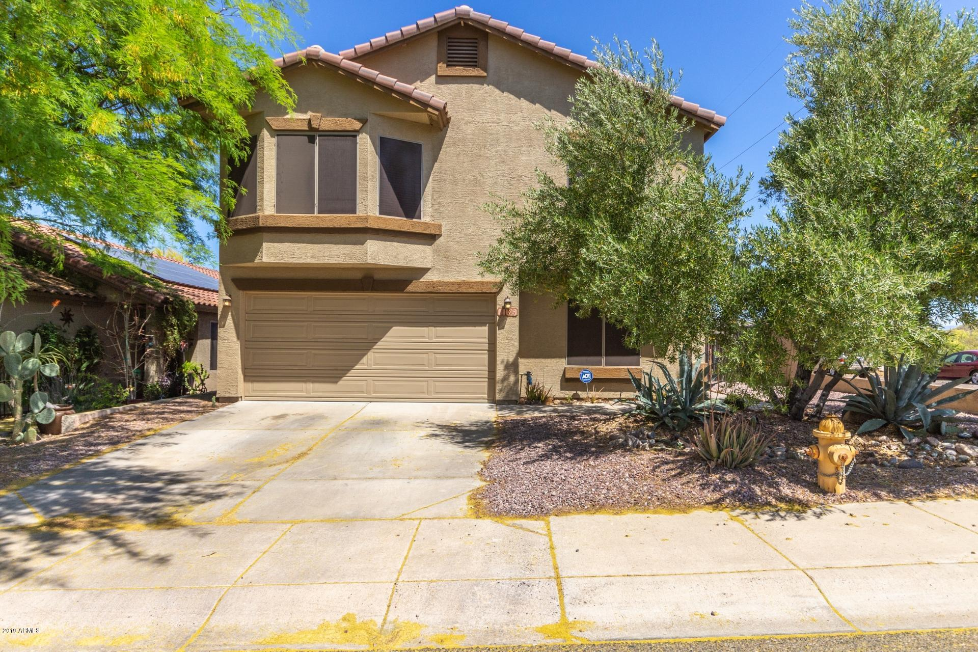 Photo for 1136 E Ross Avenue, Phoenix, AZ 85024 (MLS # 5918401)