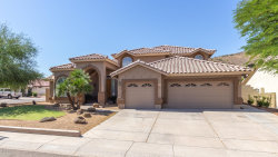 Photo of 5719 W Cielo Grande Drive, Glendale, AZ 85310 (MLS # 5918562)