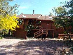 Photo of 4869 N Tor Street, Pine, AZ 85544 (MLS # 5918643)