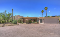 Photo of 7722 E Stagecoach Pass Road, Carefree, AZ 85377 (MLS # 5919242)