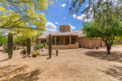 Photo of 18713 E Picacho Road, Rio Verde, AZ 85263 (MLS # 5919295)
