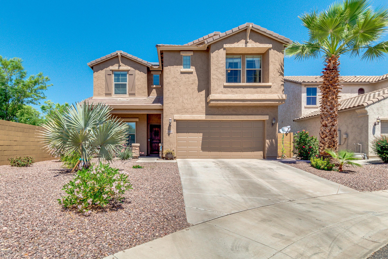 Photo for 2240 W Davis Road, Phoenix, AZ 85023 (MLS # 5919592)