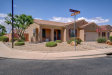 Photo of 16825 W Cortaro Point Drive, Surprise, AZ 85387 (MLS # 5919596)