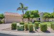 Photo of 1700 E Lakeside Drive, Unit 65, Gilbert, AZ 85234 (MLS # 5919884)