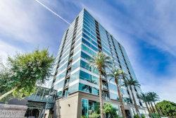 Photo of 1 E Lexington Avenue, Unit 803, Phoenix, AZ 85012 (MLS # 5920875)