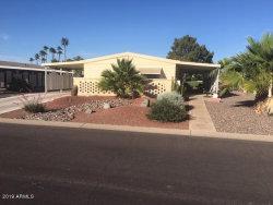 Photo of 25837 S Country Club Drive, Sun Lakes, AZ 85248 (MLS # 5921438)