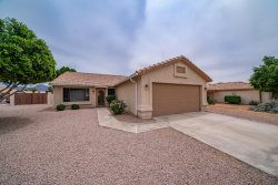Photo of 1341 S Valley Drive, Apache Junction, AZ 85120 (MLS # 5922529)