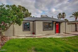 Photo of 2118 E Harvard Street, Phoenix, AZ 85006 (MLS # 5923263)