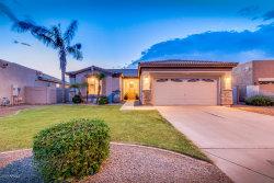Photo of 3912 S Sinova Avenue, Gilbert, AZ 85297 (MLS # 5923690)