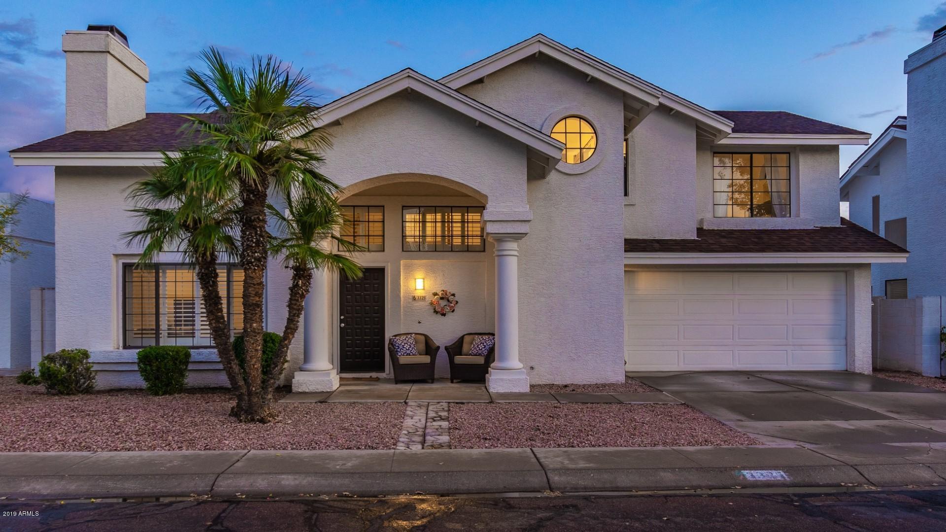 Photo for 3325 E Clark Road, Phoenix, AZ 85050 (MLS # 5924116)