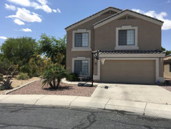 Photo of 14006 N 130th Avenue, El Mirage, AZ 85335 (MLS # 5924565)
