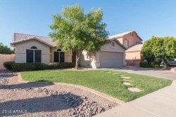 Photo of 482 W Country Estates Avenue, Gilbert, AZ 85233 (MLS # 5925494)