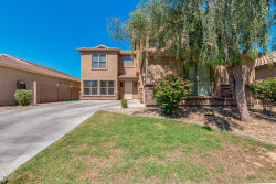 Photo of 3824 S 101st Drive, Tolleson, AZ 85353 (MLS # 5925610)