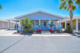 Photo of 1110 N Henness Road, Unit 1272, Casa Grande, AZ 85122 (MLS # 5925672)