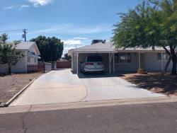 Photo of 11151 W Oregon Avenue, Youngtown, AZ 85363 (MLS # 5925780)