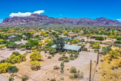 Photo of 2051 S Mountain View Road, Apache Junction, AZ 85119 (MLS # 5925850)