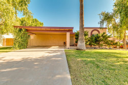 Photo of 2509 W Dunbar Drive, Tempe, AZ 85282 (MLS # 5925890)