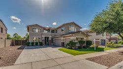 Photo of 4582 S Star Canyon Drive, Gilbert, AZ 85297 (MLS # 5925904)