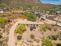 Photo of 2850 W Saddle Butte Street, Apache Junction, AZ 85120 (MLS # 5926147)