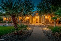 Photo of 2838 E Sandy Court, Gilbert, AZ 85297 (MLS # 5926574)