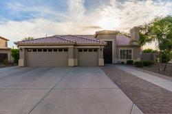 Photo of 960 S Saddle Street, Gilbert, AZ 85233 (MLS # 5926727)