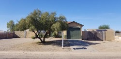 Photo of 11803 W Cabrillo Drive, Arizona City, AZ 85123 (MLS # 5926754)
