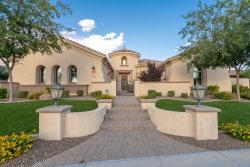 Photo of 6035 S Marin Court, Gilbert, AZ 85298 (MLS # 5926789)