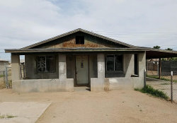 Photo of 400 N Coolidge Avenue, Casa Grande, AZ 85122 (MLS # 5927065)
