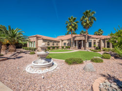 Photo of 3850 E Huber Street, Unit 1, Mesa, AZ 85205 (MLS # 5927089)