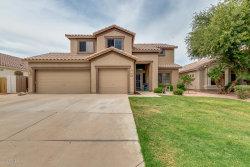 Photo of 1020 S Pueblo Street, Gilbert, AZ 85233 (MLS # 5927092)