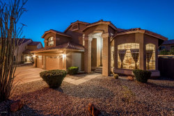 Photo of 7830 W Taro Lane, Glendale, AZ 85308 (MLS # 5927210)