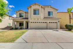 Photo of 11883 W Kinderman Drive, Avondale, AZ 85323 (MLS # 5927302)