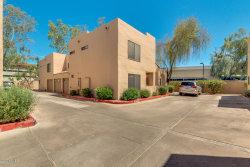 Photo of 5665 W Galveston Street, Unit 71, Chandler, AZ 85226 (MLS # 5927362)