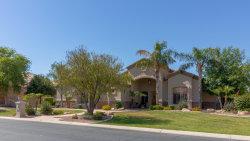 Photo of 2856 E Waterman Court, Gilbert, AZ 85297 (MLS # 5927391)