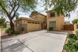 Photo of 4663 E Cabrillo Drive, Gilbert, AZ 85297 (MLS # 5927544)
