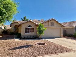 Photo of 879 W Sierra Madre Avenue, Gilbert, AZ 85233 (MLS # 5927548)