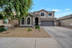 Photo of 4068 E Amarillo Drive, San Tan Valley, AZ 85140 (MLS # 5927579)