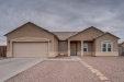 Photo of 10123 W Greyback Drive, Arizona City, AZ 85123 (MLS # 5927584)