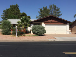 Photo of 2811 N Central Drive, Chandler, AZ 85224 (MLS # 5927601)