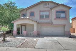 Photo of 1795 E Ivanhoe Street, Gilbert, AZ 85295 (MLS # 5927610)