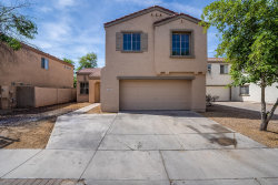 Photo of 8341 W Hughes Drive, Tolleson, AZ 85353 (MLS # 5927627)