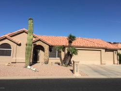 Photo of 25449 S Flame Tree Drive, Sun Lakes, AZ 85248 (MLS # 5927630)