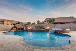 Photo of 21949 E Stone Crest Court, Queen Creek, AZ 85142 (MLS # 5927696)