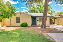 Photo of 1221 S Roosevelt Street, Tempe, AZ 85281 (MLS # 5927698)