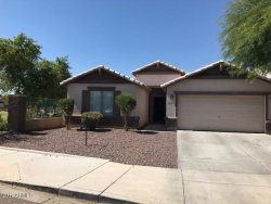 Photo of 10040 W Hilton Avenue, Tolleson, AZ 85353 (MLS # 5927700)