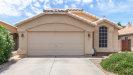 Photo of 144 S Sandstone Street, Gilbert, AZ 85296 (MLS # 5927740)