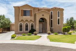 Photo of 3757 E Latham Court, Gilbert, AZ 85297 (MLS # 5927742)