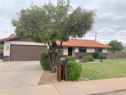 Photo of 1234 N 25th Street, Mesa, AZ 85213 (MLS # 5927791)